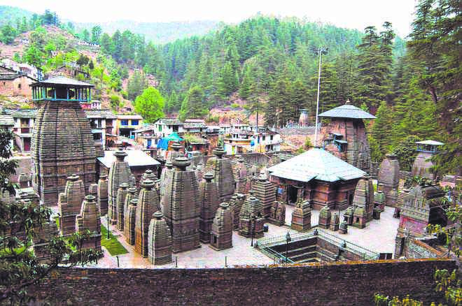 Inquiry ordered into works at Jageshwar, Katarmal temples