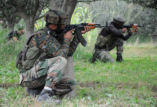 Jaish is back, with deadly effect
