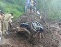 46 dead as landslide buries two buses in Mandi, rescue ops to resume tomorrow