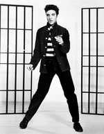 'Elvis is not dead.' Long live Elvis!