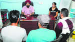 In Amritsar, those who returned from hell volunteer to help