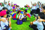 School observes World Photography Day