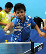 Sahil wins twin titles