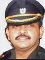 Lt Col Purohit walks out of Taloja jail after 9 years