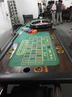 'Casino' busted at south Delhi farmhouse; 30 arrested