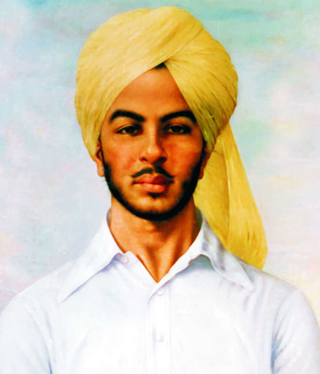 86 yrs after Bhagat Singh's hanging, Pak lawyer seeks to establish his innocence