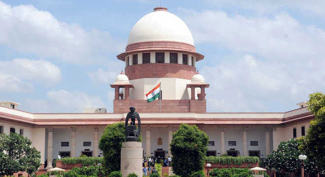 Wealth disclosure by netas won't do: SC