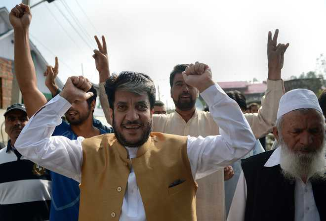 PMLA case: Judicial custody of JK separatist, other extended