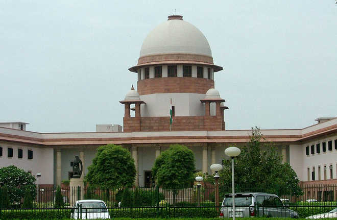 Law does not require MPs, MLAs to vote on party line in RS polls, EC tells SC