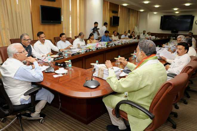 Cabinet approves rehiring of retired college teachers
