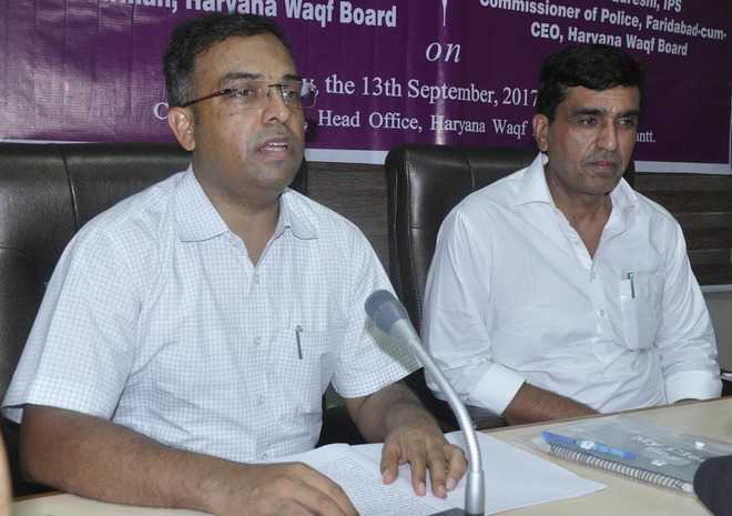 Waqf Board to open 3 schools in state