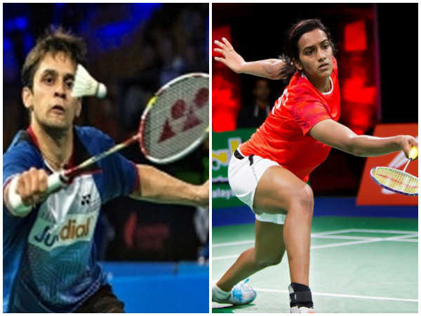 Sindhu, Sameer progress to quarters, Kashyap loses in Korea