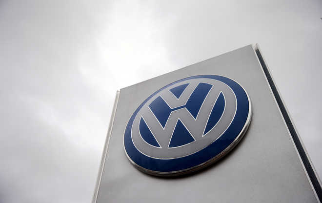 VW recalls 4.86 mn vehicles in China over airbag concerns