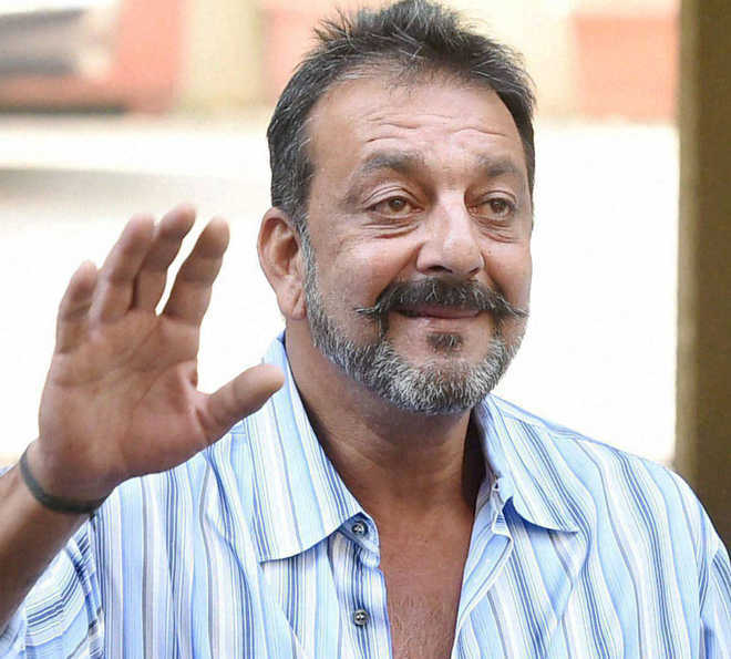 Possible to achieve the stardom Salman or I have: Sanjay Dutt