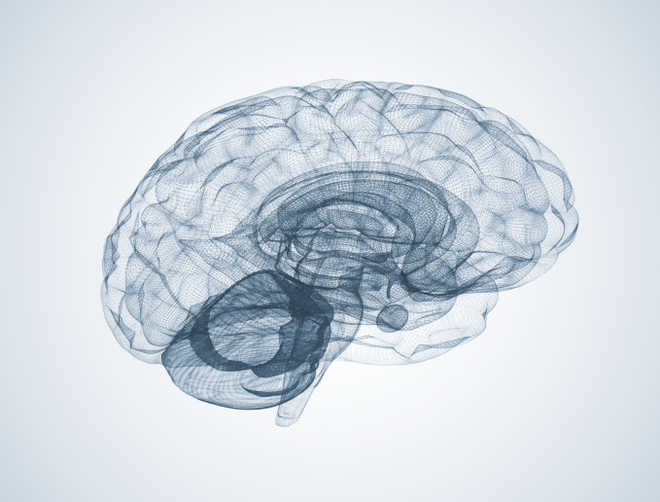 Zapping brain with magnetic pulses may help overcome anxiety