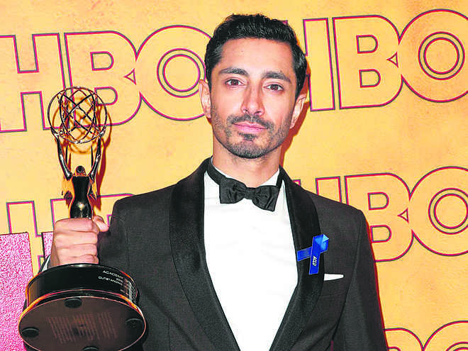 Don't be too happy about Riz Ahmed's Emmy