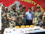 BSF guns down two Pakistani smugglers in Ajnala sector