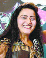 Honeypreet may be in captivity: Kin