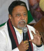 Mukul Roy resigns from TMC working committee, to quit Rajya Sabha after Puja