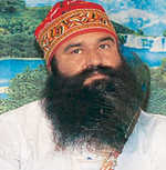 Dera chief Ram Rahim appeals rape conviction in high court