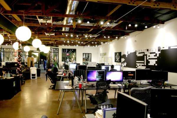 Co-working spaces catch fancy of startups in region