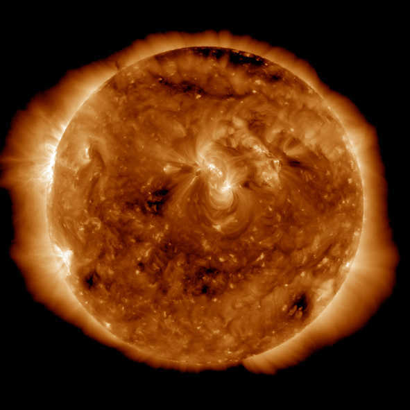 New star may help decode Sun's effect on Earth's climate