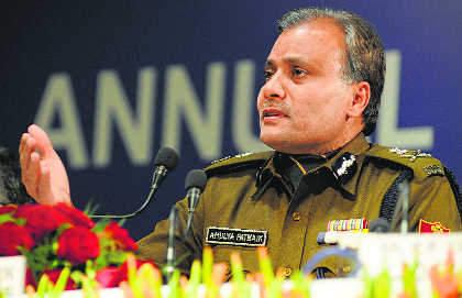 Safety of women is top priority, says police chief