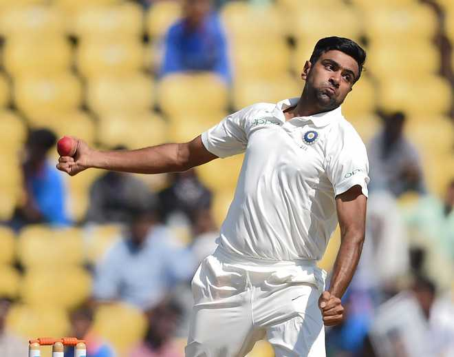 2nd Test: Ashwin's 3-wicket haul reduces South Africa to 269/6 at stumps