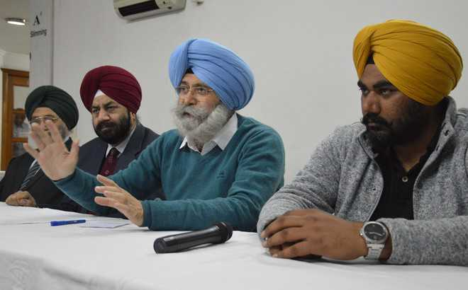 Forming SIT for 1984 riots cases a historic step: Phoolka