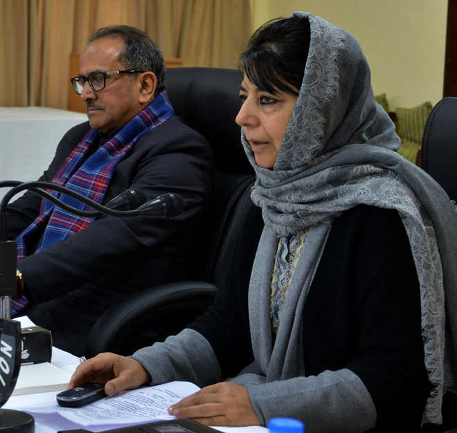 Adopt humane approach: CM to Army