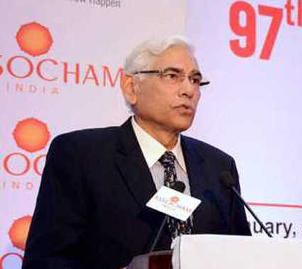 Give special training, fixed tenure to IAS officers: Ex-CAG Vinod Rai