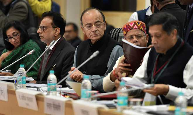 GST council cuts tax rate on 29 items, 54 services