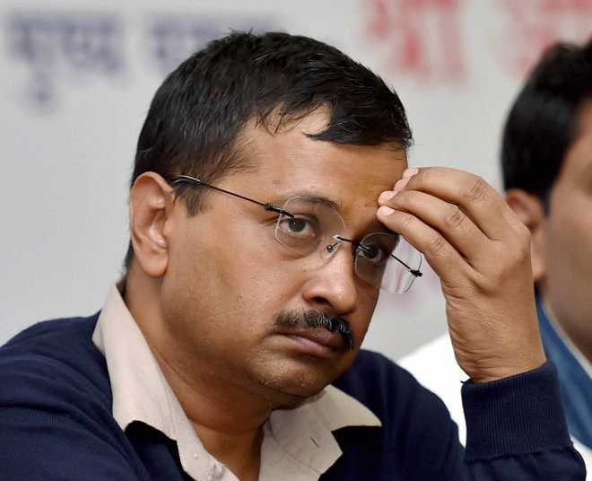 Office of profit: 20 Delhi AAP MLAs disqualified