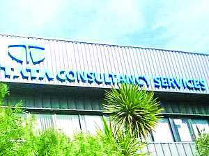 TCS becomes second co to surge past Rs 6 lakh cr mcap mark