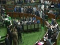 Oppn walks out of assembly enraged over ceasefire violations