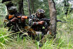 Rs 3,547-crore plan for new rifles okayed