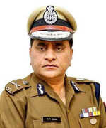 UP police chief-to-be not to be, says PMO