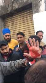 Swami Vivekanand School principal shot at by student in Yamunanagar