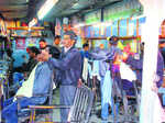 'Haircutting factory' at Shimla with roots in past
