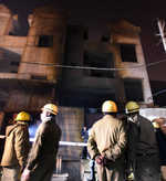 17 die in Delhi factory fire