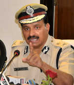 Committed to uprooting crime: DGP