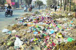 Provide separate bins for dry, wet waste, say residents