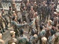 Sino-India joint military exercises 2