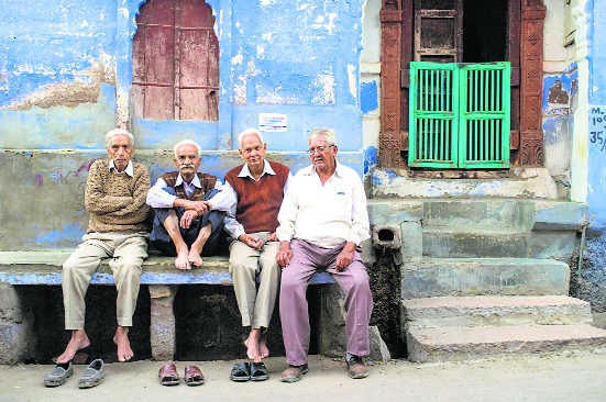 Exemption hike for seniors on interest income