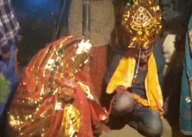 Over 3,400 grooms abducted in 2017 for 'Pakadua Vivah' in Bihar