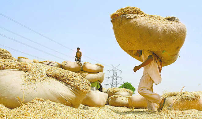 A nudge for agri growth