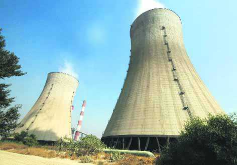Capacity charges to private power plants reduced to half