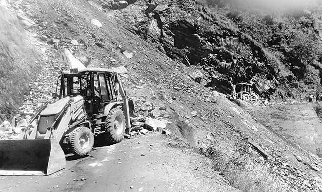 Chamba's woes rediscovered, doubts linger over solution