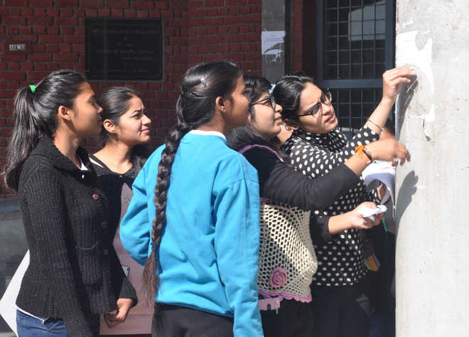 GNDU students unite for social cause
