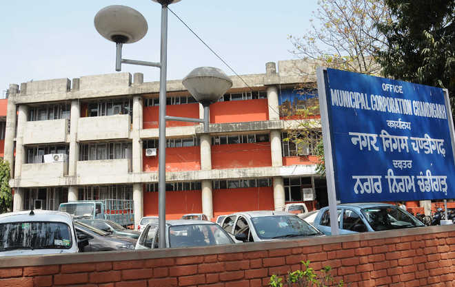 MC plans to spend  Rs 910 cr in 2018-19